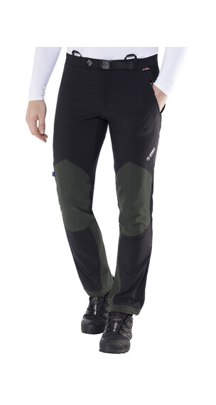 Directalpine Cascade Plus Pants short Men black